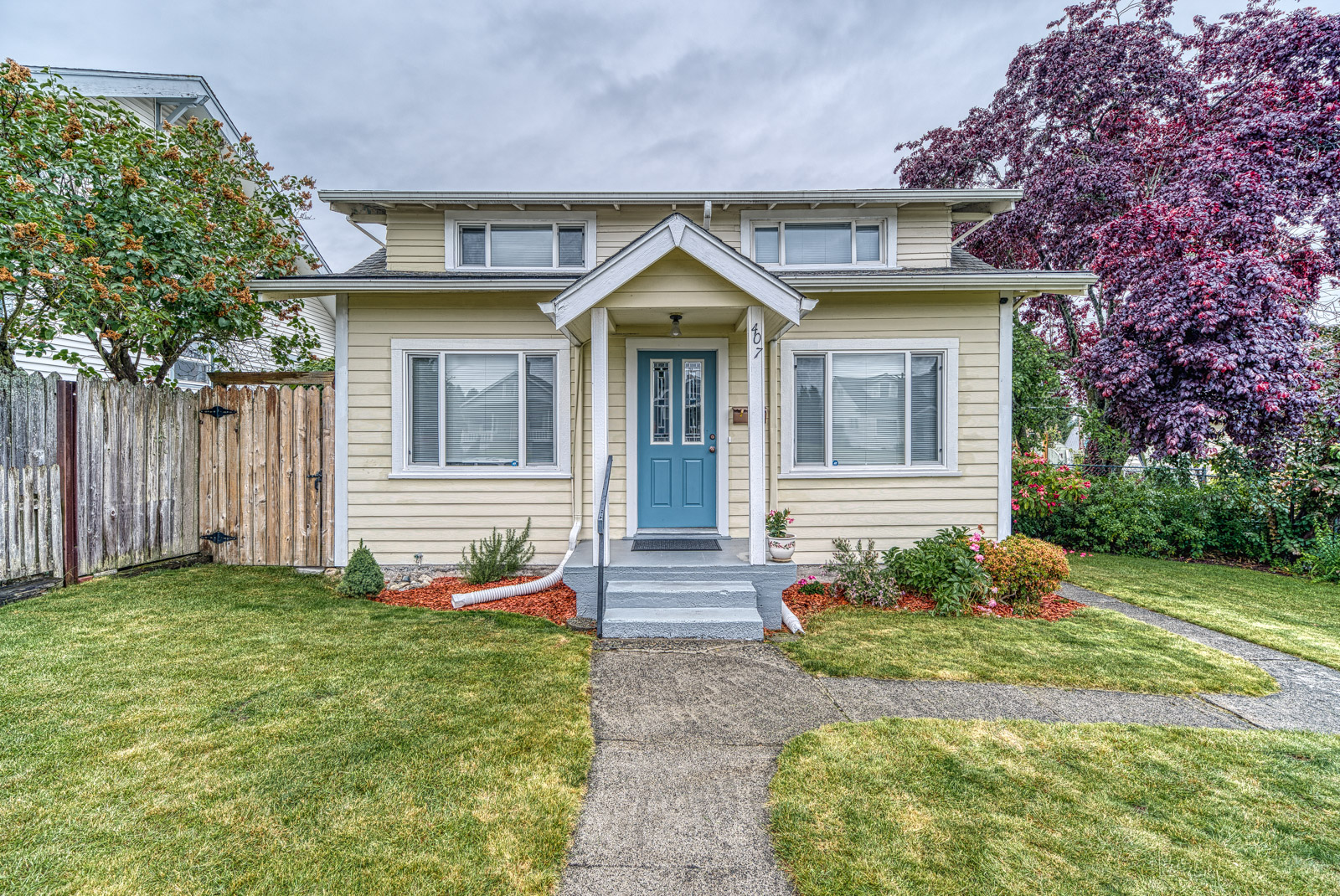 NEW LISTING! 407 S. 60th Street Tacoma, WA 98408
